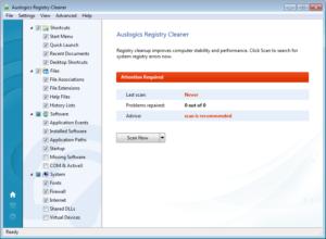 auslogics-registry-cleaner
